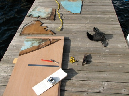 dock projects