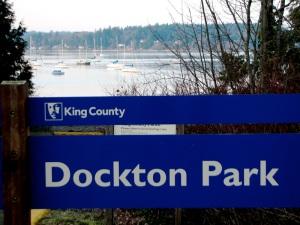 Dockton Park
