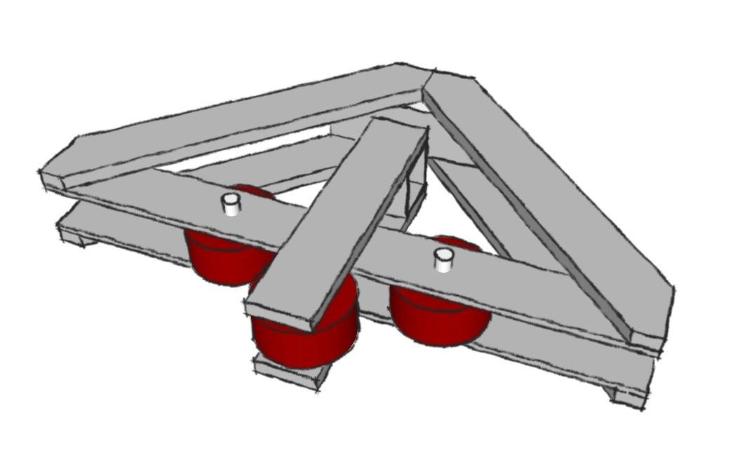 Roll Bender Drawings Stainless Steel Tubing Bender